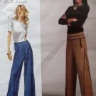 Todays Fit Sandra Betzina Design Misses Pants Vogue V 1125 Pattern, Plus Size OSZ, UNCUT