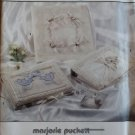 Vintage Simplicity 9589 Memory Book Covers Bridal Baby Birthday Sewing Pattern, Uncut