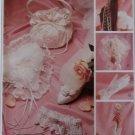McCalls 7985 Bridal Accessories Pattern,  Uncut
