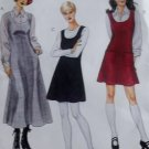 Easy Misses Jumper McCalls 7885 Pattern, Size 10 12 14, Uncut