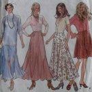 New Look 6279 Misses Skirt Pattern, Sz 8 to 18, Uncut
