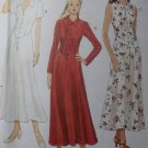 Misses Dress McCalls 8265 Sewing Pattern, Size 8 10 12, Uncut