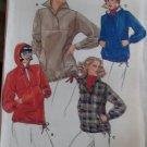 Vintage Butterick 5628 Misses' Top Jacket Pattern, Size 12, Uncut