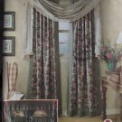 Country Window Dressing Simplicity 8052 Patterns, Uncut