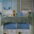 OOP Simplicity 0701 Home Decorating Classic Shade and Valances Patterns,   UNCUT