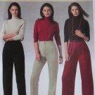McCalls M 5239 Misses' Classic fit Pants Sewing Pattern,  Plus Size 16 18 20 22, UNCUT