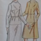 Vintage Kwik Sew 774 Misses Basic Dress Fitting Sewing Pattern, Plus Size 18 20 22, UNCUT