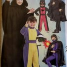 Mccalls M 5952 Children's Boys' Hero Costumes, Sizes 3 to 6, UNCUT