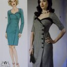 Butterick B  5953 Pattern, Misses' Dress, Sz 6 to 14, UNCUT