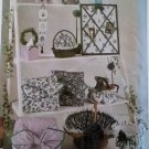 Simplicity 7869 Home Accessories Sewing Pattern , Uncut
