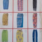 Butterick 4944 Pattern, Misses' Mock Wrap Skirt in 9 styles, Sizes 6, 8/10, 12/14, UNCUT
