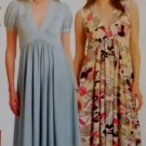 Easy Misses Dress Butterick B 5342 Pattern, Size 8 10 12 14 16, Uncut