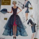Doll Collector's Club Fashion Doll Roaring 20's Clothes  Simplicity 9664 Pattern, Uncut