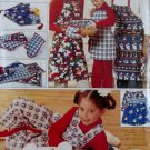 Butterick 4119 Christmas Gift Package Sewing Pattern, UNCUT