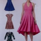 McCalls M6922 Sewing Pattern, Misses' Dress, Size 6 8 10 12 14, UNCUT