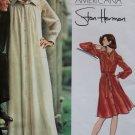 Stan Herman Design Misses' Dress Vogue 2975 Pattern, Size 12 UNCUT