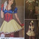 Misses' Cosplay Costumes Simplicity 1093 Pattern, Size 6 to 14, UNCUT