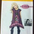 Simplicity 1596 Child's Dress  Pattern, Patty Reed Size 3 to 8, Uncut