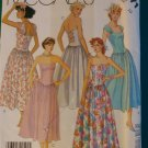 Misses' Dress   2335 MCcalls Pattern, Small 10, UNCUT ff's