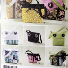 Simplicity 2277  Sewing Pattern Women's Bags in 3LSizes detachable covers  ,  Uncut