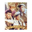 Andy Griffith - The Men of Mayberry Tin Sign