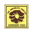 The Chocolate Frosted Doughnut Shop Metal Art Sign