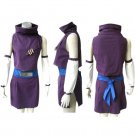 Naruto Ino Yamanaka Women's Cosplay Costume
