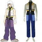 Kingdom Hearts 2 Riku Cosplay Costume