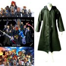 Kingdom Hearts 2 Organization Xiii 13 Cosplay Costume