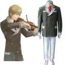 Japanese School Uniform Primo Passo Cosplay Costume