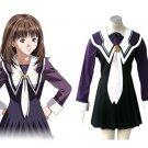 "Japanese School Uniform I""s Cosplay Costume"