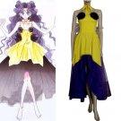 Sailor Moon Luna Human Form Cosplay Costume