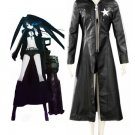 Vocaloid Rock Shooter Cosplay Costume