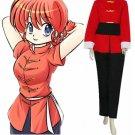 Ranma ½  Girl Part Saotome Cosplay