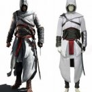 Assassin Creed Pleuche Jazz Cloth Cosplay Halloween Costume