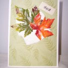 Nature Father's Day Card - FREE shipping!