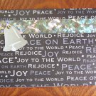 Peace on Earth - FREE shipping!
