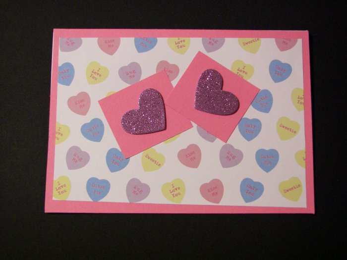 Conversation Hearts - FREE shipping!