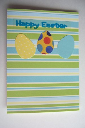 Happy Easter - FREE shipping!