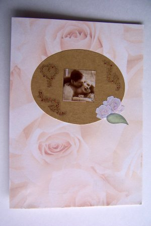 Ivory Roses - FREE shipping!