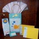 Goldfish Gift Set - FREE shipping!