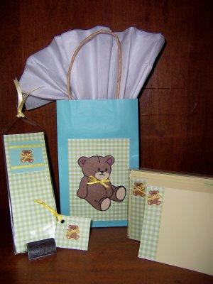 Teddy Bear Gift  - FREE shipping!