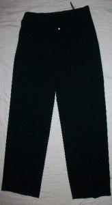 NWT JIL SANDER Italy Tailored Pants 36 33 x37 $740 NEW
