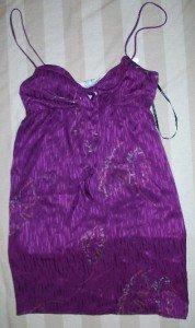 NWT MISS DAVENPORTE Sexy Silk Halter Dress 8 $525 NEW