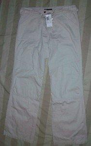 NWT BCBG Maxazria Wide Leg Pants with Belt 10 NEW $116