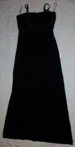 NWT Sutton Studio Bloomingdale's Velvet Dress 6 $219
