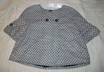 NWT Ellen Tracy Silk & Cotton Blazer Jacket 10 $498 NEW