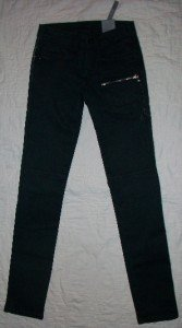 NWT Firetrap England Taper Leg Jeans 25 x33 NEW $155
