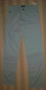 NWT Gianfranco Ferre Jeans Style Pants 30 x 35 NEW $189