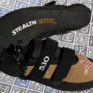 5 10 Five Ten Anasazi VCS Velcro Climbing Shoe sz US sz 8.5